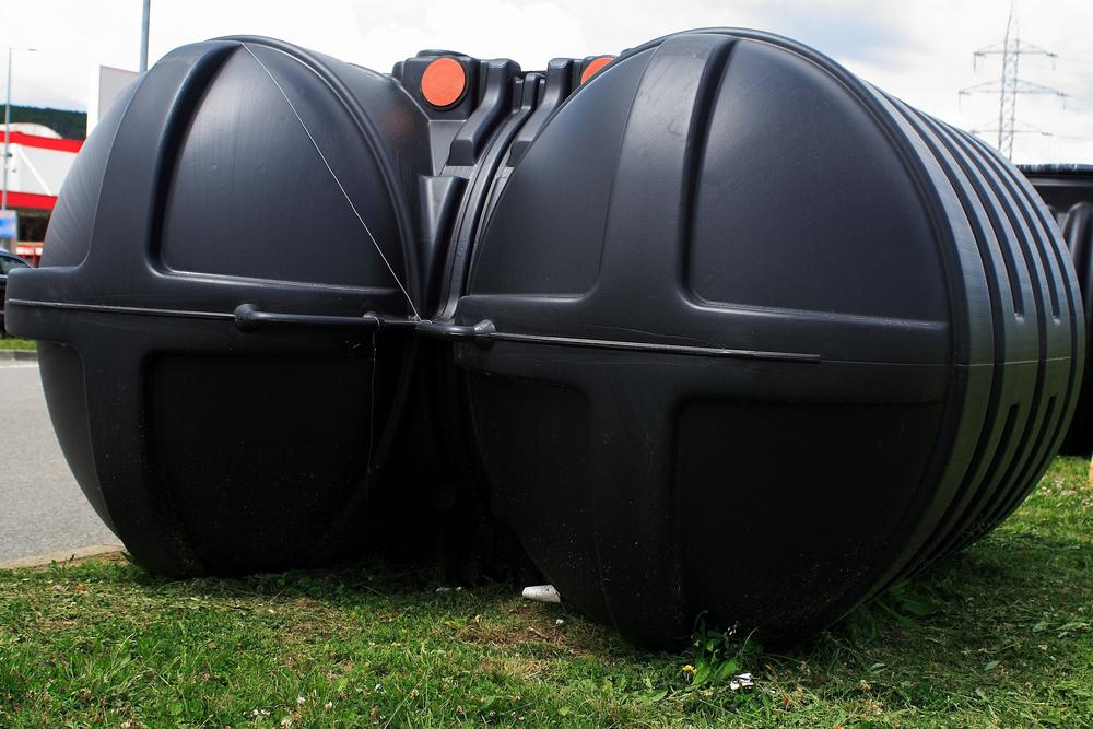 opslag tanks