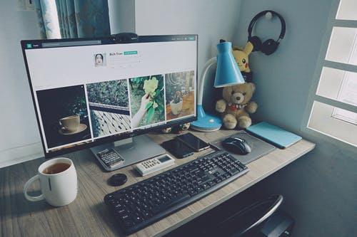 website bouwer